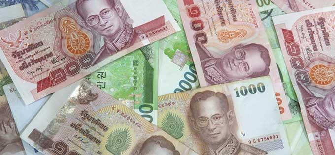 Thailand Minimum Wage
