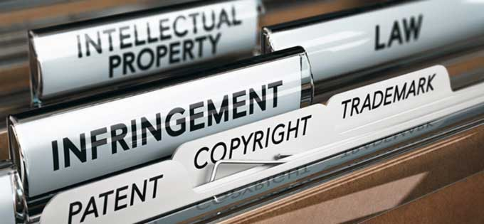 Thailand Intellectual Property Law